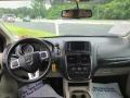 Dodge Grand Caravan SXT Stone White photo #9