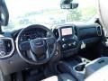 GMC Sierra 1500 AT4 Crew Cab 4WD Satin Steel Metallic photo #15