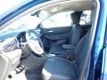 Buick Encore GX Select Deep Azure Metallic photo #13