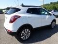 Buick Encore Preferred AWD Summit White photo #5