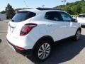 Buick Encore Preferred Summit White photo #5