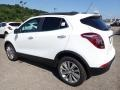 Buick Encore Preferred Summit White photo #8