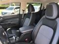 Chevrolet Colorado Z71 Crew Cab 4x4 Red Hot photo #15