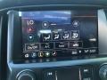 Chevrolet Colorado Z71 Crew Cab 4x4 Red Hot photo #27