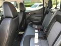 Chevrolet Colorado Z71 Crew Cab 4x4 Red Hot photo #38