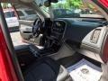 Chevrolet Colorado Z71 Crew Cab 4x4 Red Hot photo #42
