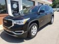 GMC Acadia SLE Ebony Twilight Metallic photo #2