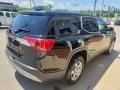 GMC Acadia SLE Ebony Twilight Metallic photo #34