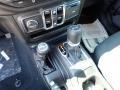 Jeep Wrangler Unlimited Sahara 4x4 Sting-Gray photo #16