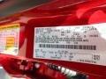Ford Ranger XLT SuperCrew 4x4 Race Red photo #12