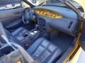 Chrysler Prowler Roadster Inca Gold Pearl photo #4
