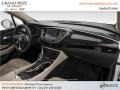 Buick Envision Essence AWD Dark Moon Blue Metallic photo #14