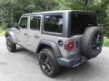 Jeep Wrangler Unlimited Altitude 4x4 Sting-Gray photo #7