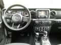 Jeep Wrangler Unlimited Altitude 4x4 Sting-Gray photo #13