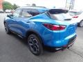 Chevrolet Blazer RS AWD Bright Blue Metallic photo #6