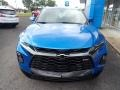 Chevrolet Blazer RS AWD Bright Blue Metallic photo #9