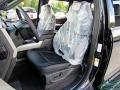 Ford F150 Lariat SuperCrew 4x4 Agate Black photo #9