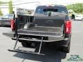 Ford F150 Lariat SuperCrew 4x4 Agate Black photo #13