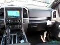 Ford F150 Lariat SuperCrew 4x4 Agate Black photo #15