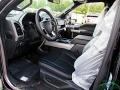 Ford F150 Lariat SuperCrew 4x4 Agate Black photo #28