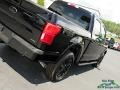 Ford F150 Lariat SuperCrew 4x4 Agate Black photo #32