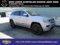 Jeep Grand Cherokee Altitude 4x4 Billet Silver Metallic photo #1