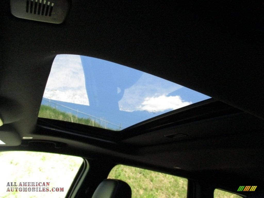 2020 Grand Cherokee Altitude 4x4 - Billet Silver Metallic / Black photo #12