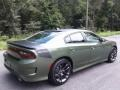 Dodge Charger Daytona F8 Green photo #6