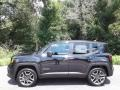 Jeep Renegade Sport 4x4 Black photo #1