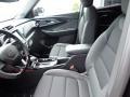 Chevrolet Trailblazer RS AWD Mosaic Black Metallic photo #13