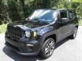 Jeep Renegade Sport 4x4 Black photo #2