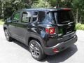 Jeep Renegade Sport 4x4 Black photo #3