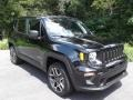 Jeep Renegade Sport 4x4 Black photo #5