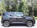 Jeep Renegade Sport 4x4 Black photo #6