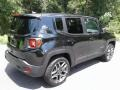 Jeep Renegade Sport 4x4 Black photo #7