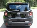 Jeep Renegade Sport 4x4 Black photo #8