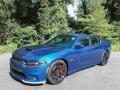 Dodge Charger R/T Scat Pack IndiGo Blue photo #2