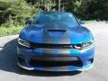 Dodge Charger R/T Scat Pack IndiGo Blue photo #3