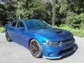 Dodge Charger R/T Scat Pack IndiGo Blue photo #4