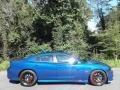 Dodge Charger R/T Scat Pack IndiGo Blue photo #5