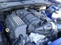 Dodge Charger R/T Scat Pack IndiGo Blue photo #9