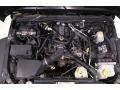 Jeep Wrangler X 4x4 Black photo #15