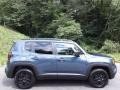 Jeep Renegade Sport 4x4 Slate Blue Pearl photo #5