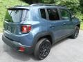 Jeep Renegade Sport 4x4 Slate Blue Pearl photo #6