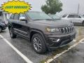 Jeep Grand Cherokee Limited 4x4 Luxury Brown Pearl photo #1