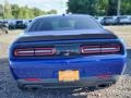 Dodge Challenger R/T Scat Pack Indigo Blue photo #3