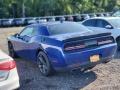 Dodge Challenger R/T Scat Pack Indigo Blue photo #4