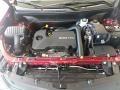 Chevrolet Equinox LT Cajun Red Tintcoat photo #12