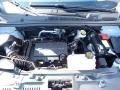 Buick Encore Preferred Quicksilver Metallic photo #2