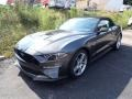Ford Mustang GT Premium Convertible Magnetic photo #2